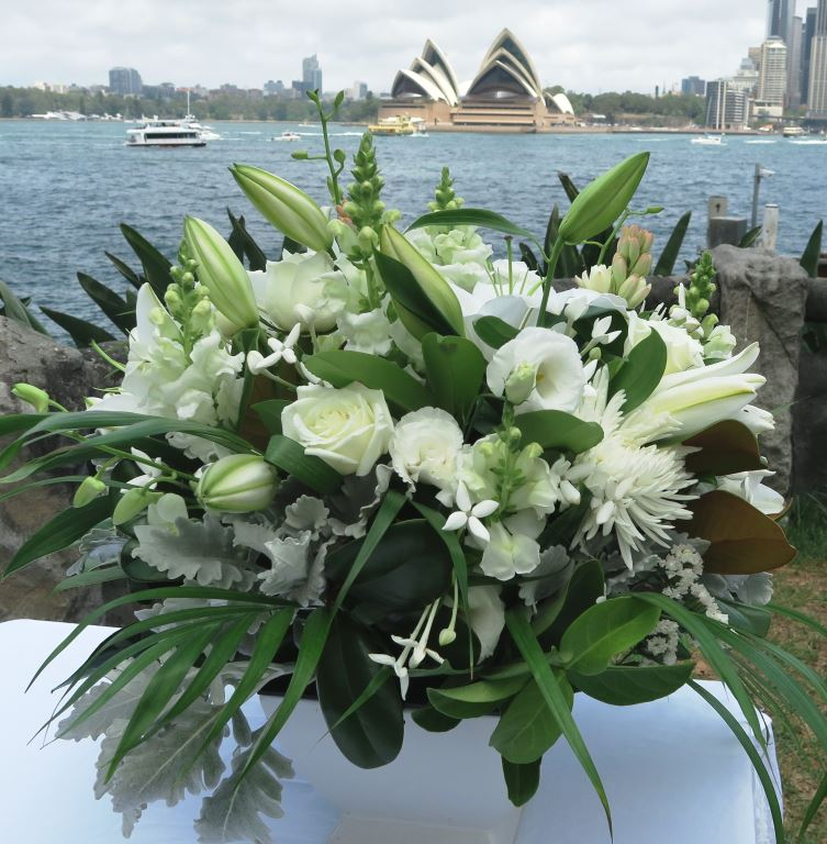 wedding flowers Sydney
