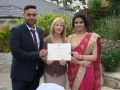 Affordable Indian Wedding officiant