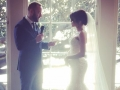 wedding vows, Watsons Bay Sydney celebrant
