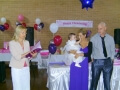 baby naming ceremony celebrant