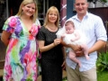 naming ceremony celebrant Bondi Junction