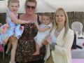 Baby name giving celebrant Campbelltown