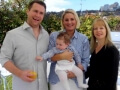 naming ceremony celebrant eastern suburbs Sydney