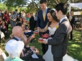 Chinese tea ceremony, Sydney wedding celebrant