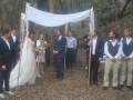 Forest wedding NSW