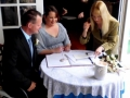 Marriage celebrant Sydney North shore