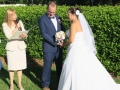 Wedding celebrant Campbelltown