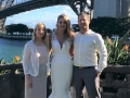 Wedding in Sydney