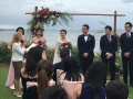 marriage celebrant Collaroy long reef golf club