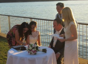 Wedding Ceremony Celebrant Palm Beach
