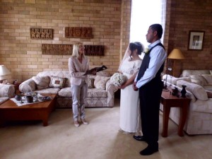 Affordable Weddings, Sydney Marriage Celebrant