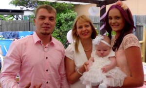 Naming Ceremony Blacktown