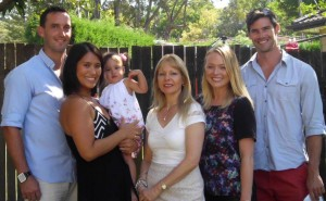 Baby Naming Day Celebrant Berowra Heights