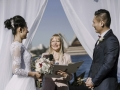 Sydney marriage ceremony