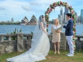 Foriegners getting married in Australia