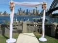 Sydney wedding at Copes Lookout