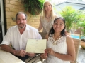 Sydney affordable marriage celebrant