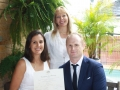 Sydney affordable marriage celebrant wedding
