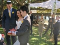 Jewish and Chinese wedding traditions