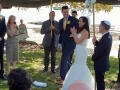 Jewish celebrant wedding Watsons Bay