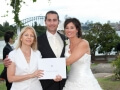 Jewish marriage celebrant Sydney