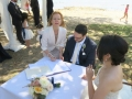 Jewish wedding Watons Bay