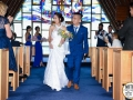 Little Bay Chapel wedding