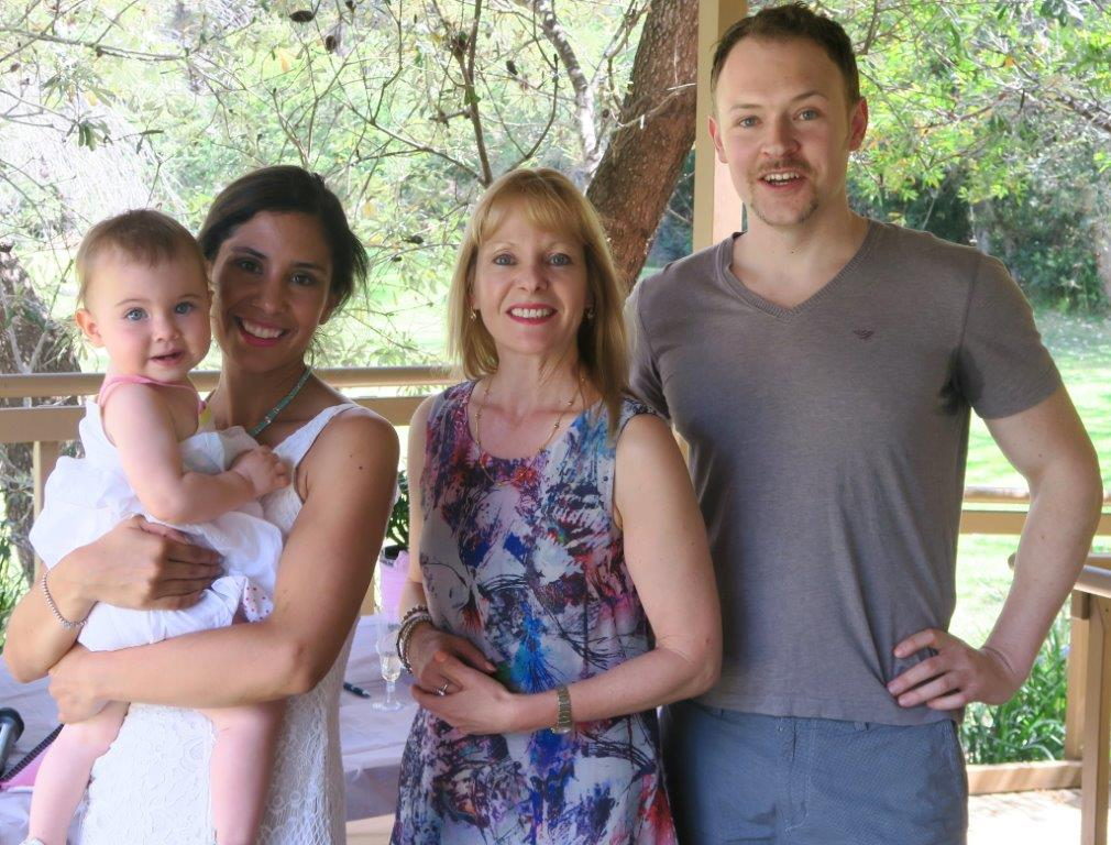 Baby Naming Ceremony Celebrant Northern Beaches