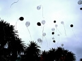 Balloon Release for Naming Day ceremony
