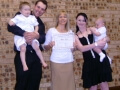 baby naming ceremony celebrant Minto