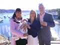 baby naming ceremony celebrant northen beaches