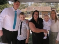 Name Day celebrant Macquarie Fields