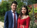Nepalese couple