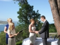 Marriage Celebrant Bible Garden , Palm Beach