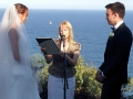 Weddings at Jonah's beach whale