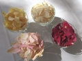 rose petals for naming ceremonies