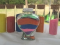 sand ceremony bottles