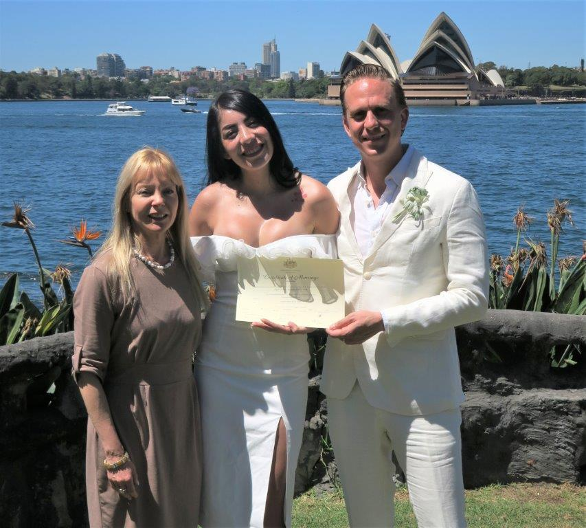 Wedding-ceremony-in-Sydney