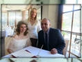 Berowra Waters marriage celebrant