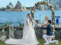 Getting married in Australia