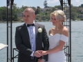 Getting married with Sydney celebrant