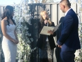 Home wedding, Sydney Marriage Celebrant