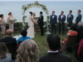 Jonah's whale beach wedding