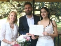 Marriage celebrant Eastern Suburbs