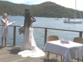 Northern Beaches wedding celebrant