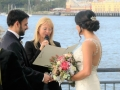 Pier One wedding