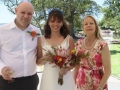 Wedding Ceremony Celebrant Balmoral Beach