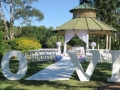bungarribee pavilion wedding