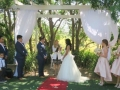 camden valley Inn wedding ceremony