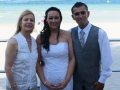 marriage celebrant Brighton Le Sands